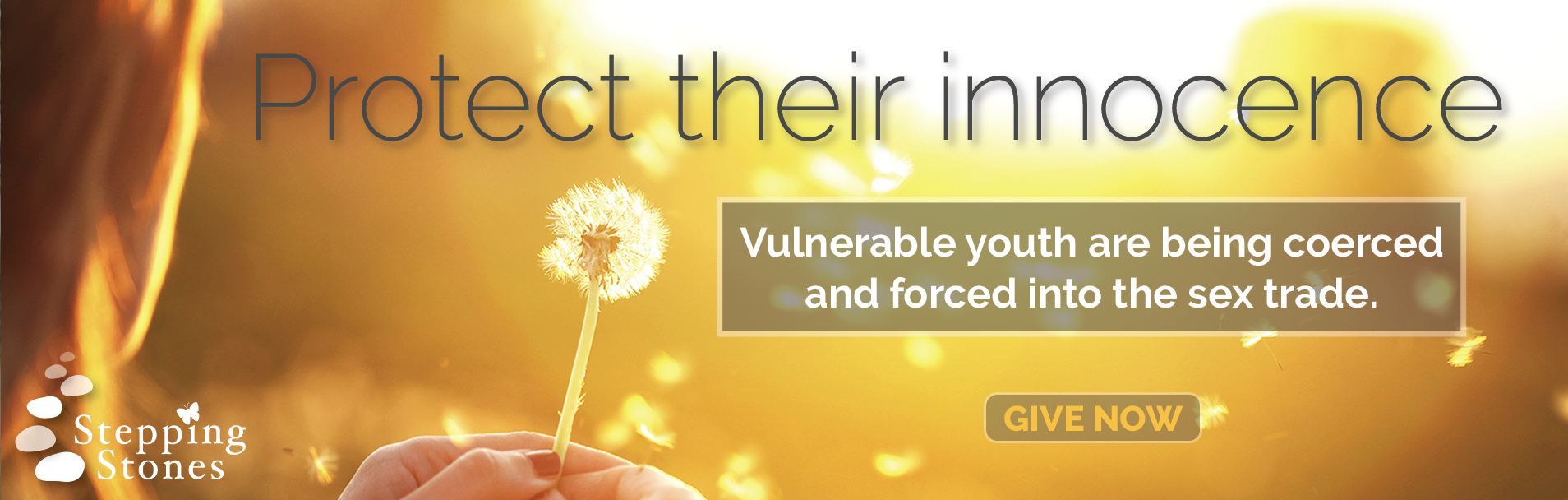 Protect Their Innocence