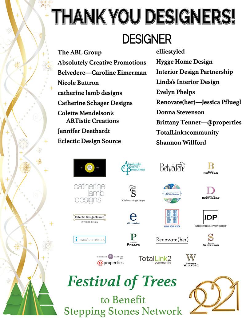 2021 Designers